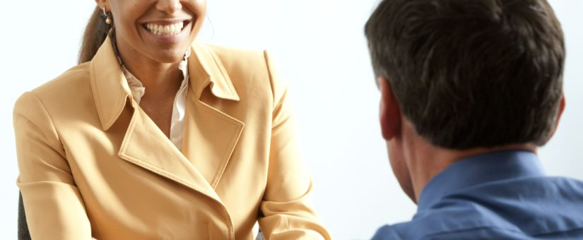 Deciding What Job Is Right For You?  Informational Interviews Can Help…