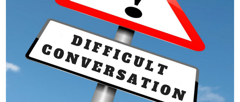 How to Deal with Difficult People – The Crucial Conversation