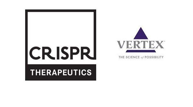 Vertex Expands Collaboration with CRISPR, Acquires Exonics