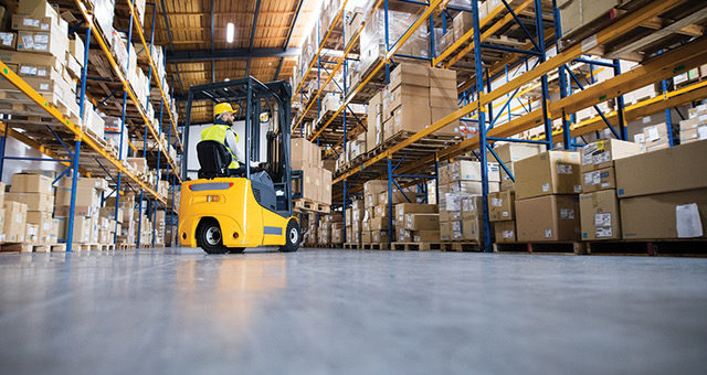 Planning a Successful Warehouse Thermal Mapping Study