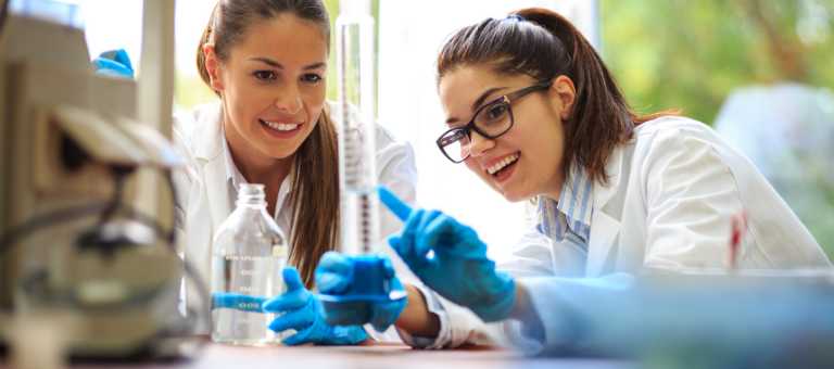Biogen and MIT Launch Virtual Learning Science Lab for HS Students
