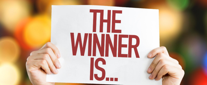 Congrats to the Educational Survey Raffle Winners