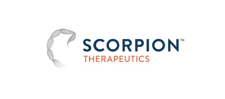 Scorpion Therapeutics Launches With $108 Million