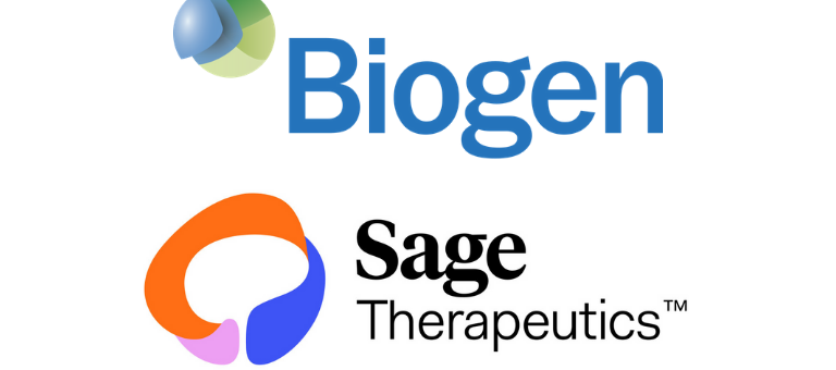 Sage Therapeutics and Biogen Announce Positive Phase 2 Results