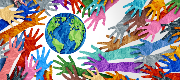 How the Ethnocultural Diversity & Inclusion Initiative Came to Be