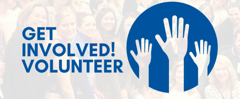 Get Involved! Volunteer with ISPE Today