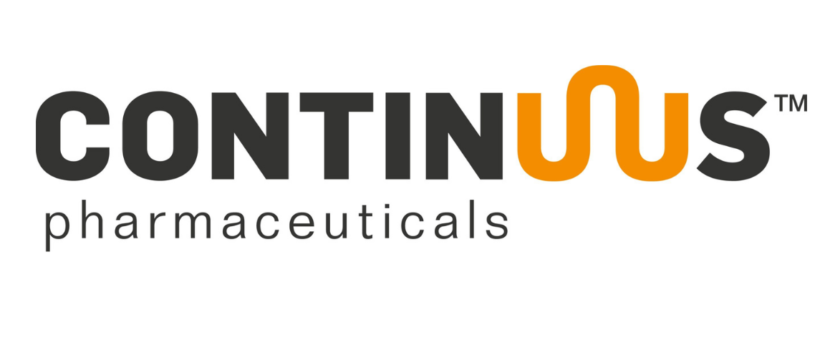 CONTINUUS Pharmaceuticals Wins Government Contract to Manufacture Critical Meds