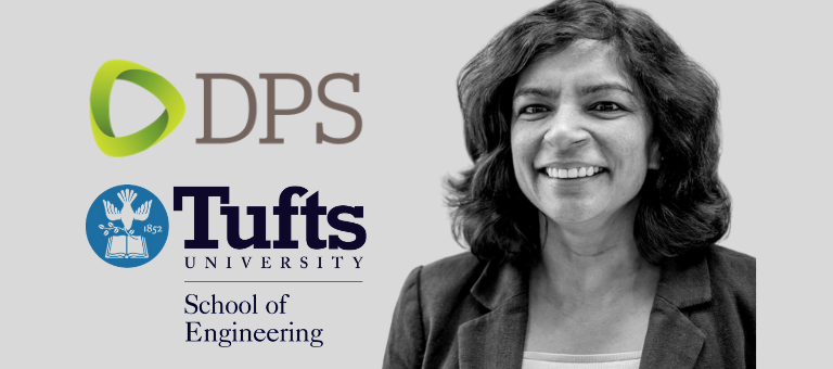 DPS Group Scholarship Honors Memory of Indu Conley